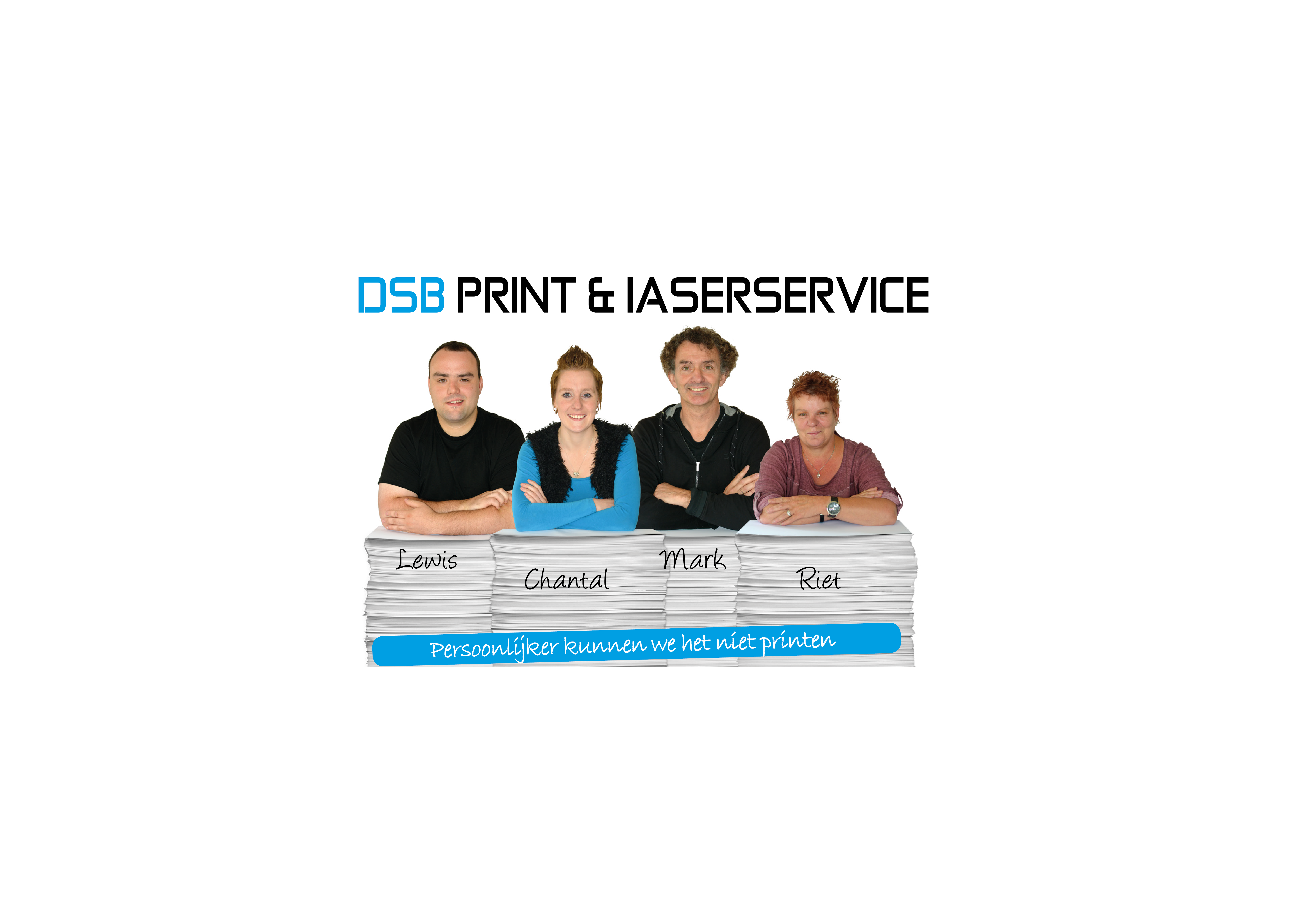 DSB Laserservice
